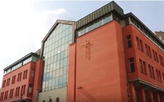 Запрошуємо на навчання до Київської богословської семінарії